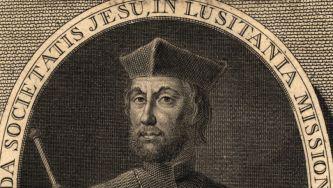 Execução do Padre Gabriel Malagrida, em Lisboa