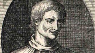 Condenação à morte de Giordano Bruno, em Roma