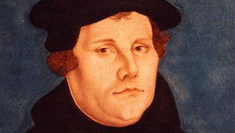 Martinho Lutero e o início da Reforma Protestante