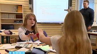 O modelo escolar finlandês