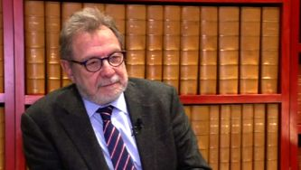 Juan Luis Cebrián: internet é oportunidade e ameaça
