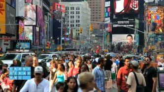 O futuro do mundo passa pelas cidades