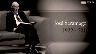 """José Saramago: """"a única coisa que necessito é de dizer aquilo que penso"""""""