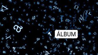 O que é que álbum tem a ver com a cor branca?