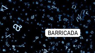 Barricadas em Paris?