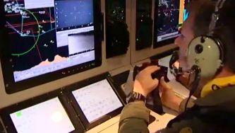 A Força Aérea Portuguesa na Frontex