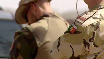 Forças militares portuguesas no Mali