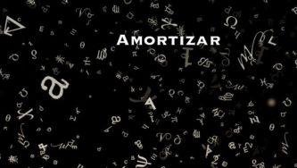 Amortizar, um verbo próximo da morte