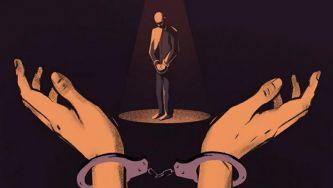 União Europeia - Tráfico de seres humanos