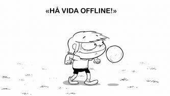 SeguraNet:  Há vida offline