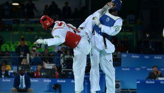Taekwondo: uma modalidade olímpica
