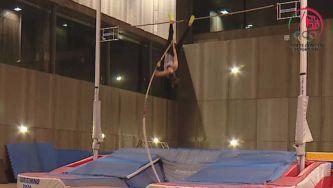 Atletismo: salto com vara