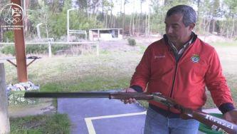 O que é o fosso olímpico: tiro com armas de caça