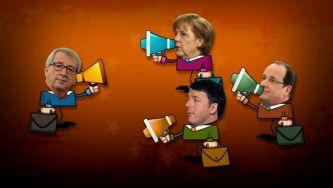 O ato de legislar na União Europeia