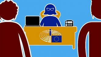 União Europeia - O Parlamento próximo de si
