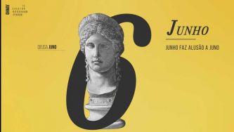Junho, o mês da protetora das mulheres