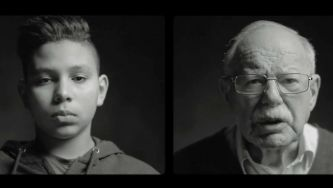Setenta anos de histórias de refugiados