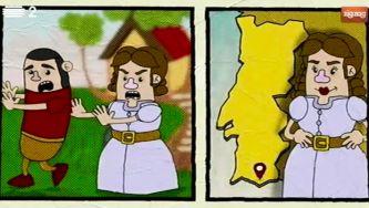 A história estapafúrdia da Padeira de Aljubarrota