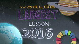Combate à poluição, a maior lição do mundo de 2016