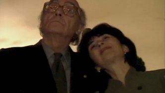 """José Saramago, """"Uma Voz Contra o Silêncio"""""""