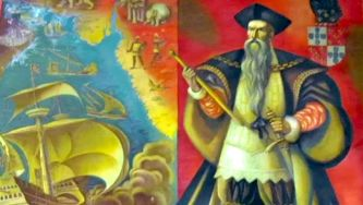 A estratégia de Afonso de Albuquerque para dominar o Índico
