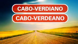 Uma questão que vem de Cabo Verde