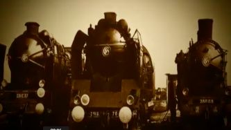 Histórias de comboio