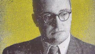 Jorge de Sena, o escritor que nos desafia a pensar