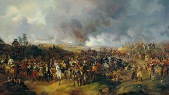"""A """"Batalha das Nações"""" na Alemanha"""