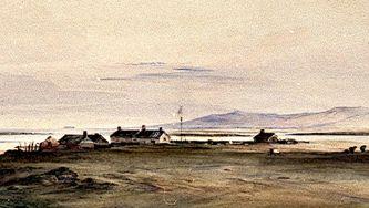 Ocupação das ilhas Malvinas pelos britânicos