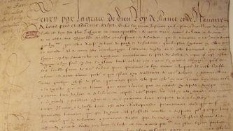 Revogação do Édito de Nantes em França