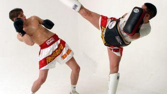 Regras do Muay Thai