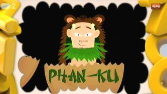 Phan-Ku e a história da criação do mundo