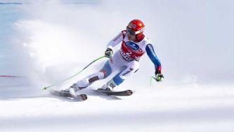 Regras básicas no Esqui