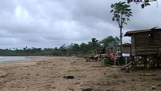Mudanças climáticas em São Tomé