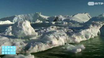 Um olhar sobre as mudanças climáticas