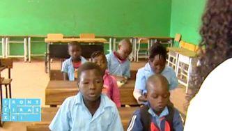 O ensino de português em Moçambique