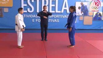 Judo: penalizações