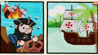 A história estapafúrdia de Vasco da Gama