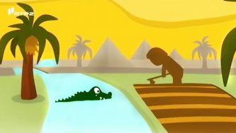 Uma lenda com lágrimas de crocodilo