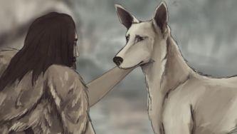 O cão de Muge: um amigo pré-histórico