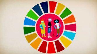 A Maior Lição do Mundo: os objectivos globais