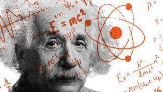 A Teoria de Einstein no GPS