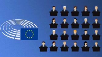Quantos são os Eurodeputados