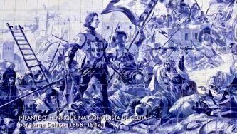 Uma lição sobre a conquista de Ceuta