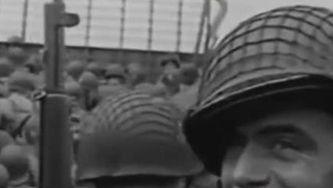 Dia D, o desembarque na Normandia