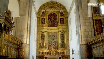 Catedral de Miranda Douro: renascimento, maneirismo e barroco