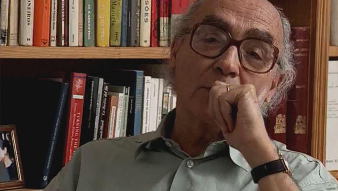 Como José Saramago encontrou Ricardo Reis e o levou para um romance