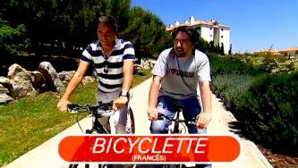 Bicicleta e um prefixo que vale por dois