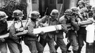 A II Guerra Mundial e os portugueses